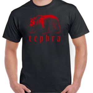 Tephra